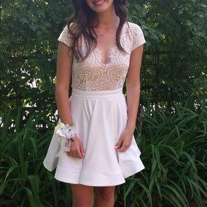 Gorgeous Chelsea Lace dress